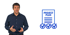 Phase Two – Project Planning
