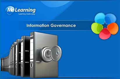 Information Governance image