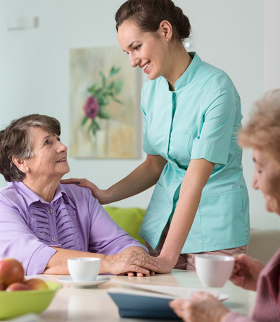 Dignity and Respect in Aged Care – Aged Care Quality Standard 1