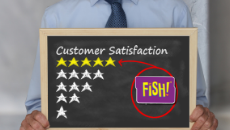Improve your Customer Service Culture with FISH! (AU Version) image