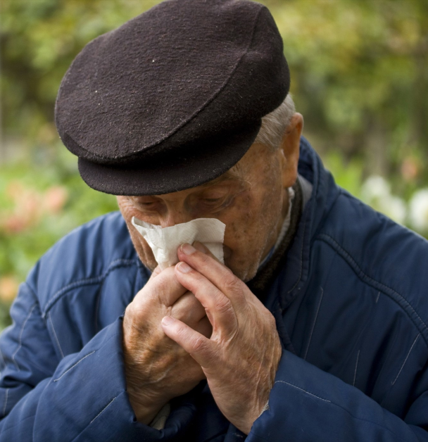 Infection Prevention and Control – Aged Care Quality Standard 3 image