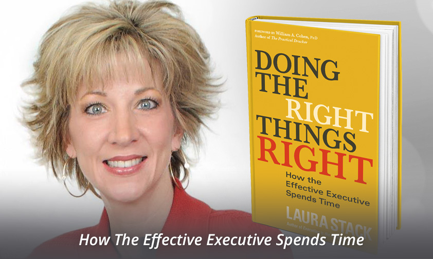 Doing the Right Things Right, Part 2: The Three T Leadership Assessment