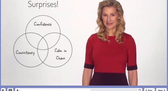 The Art of Leadership Presence Part 1: Presence
