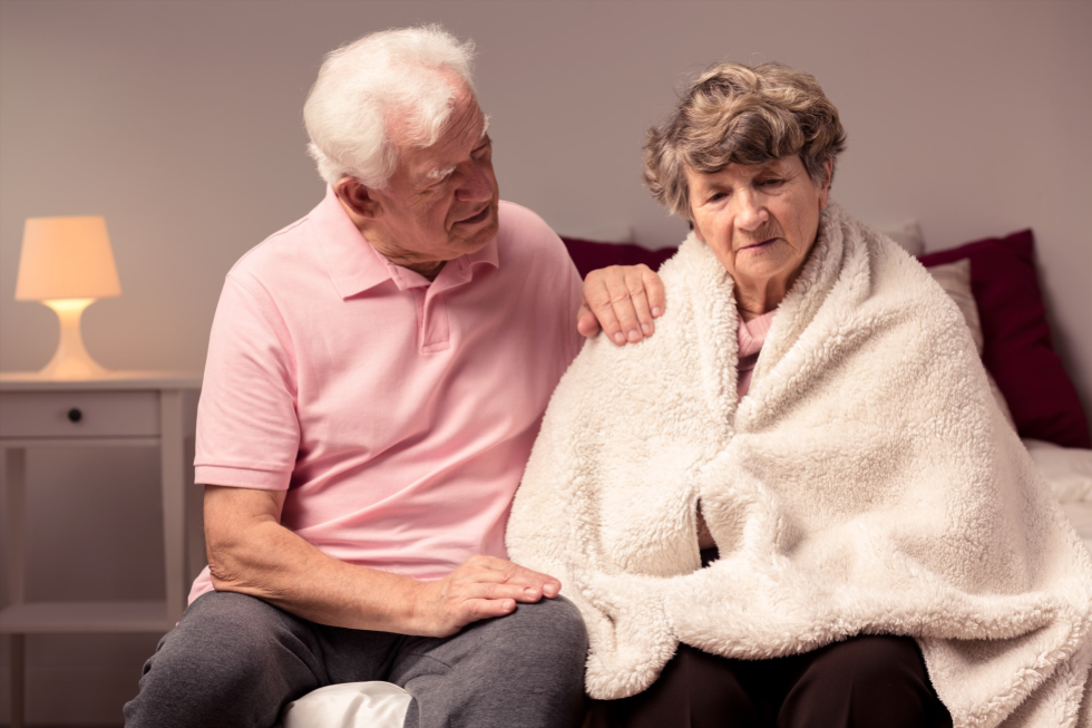 Depression – Aged Care Quality Standard 3