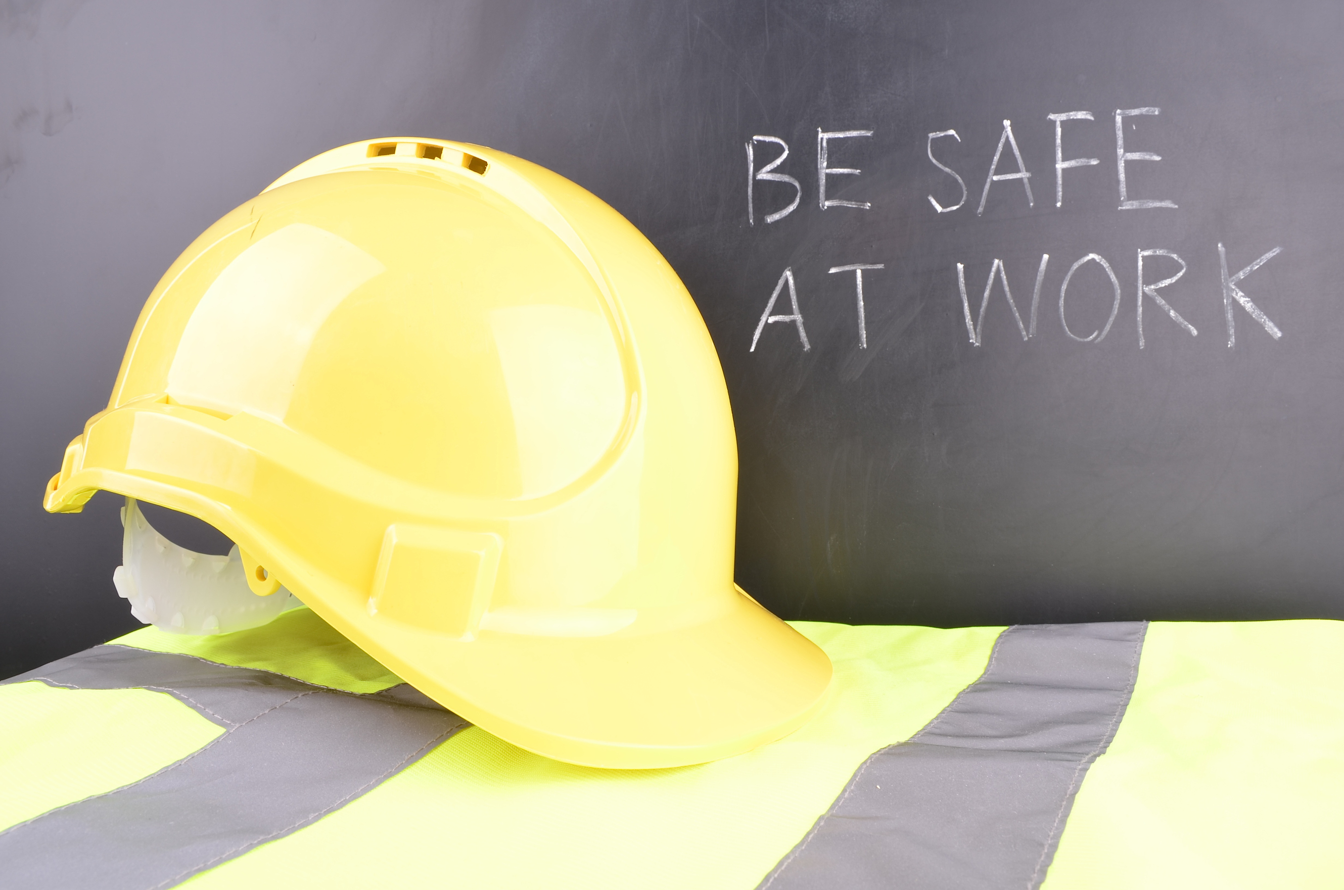 Introduction to work health and safety for workers image