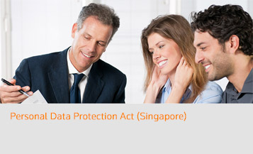 Personal Data Protection Act (Singapore)