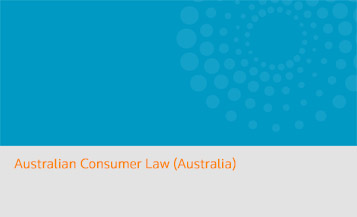 Australian Competition Law
