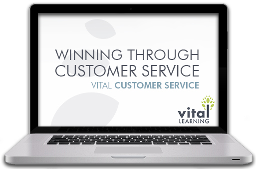 Winning Through Customer Service