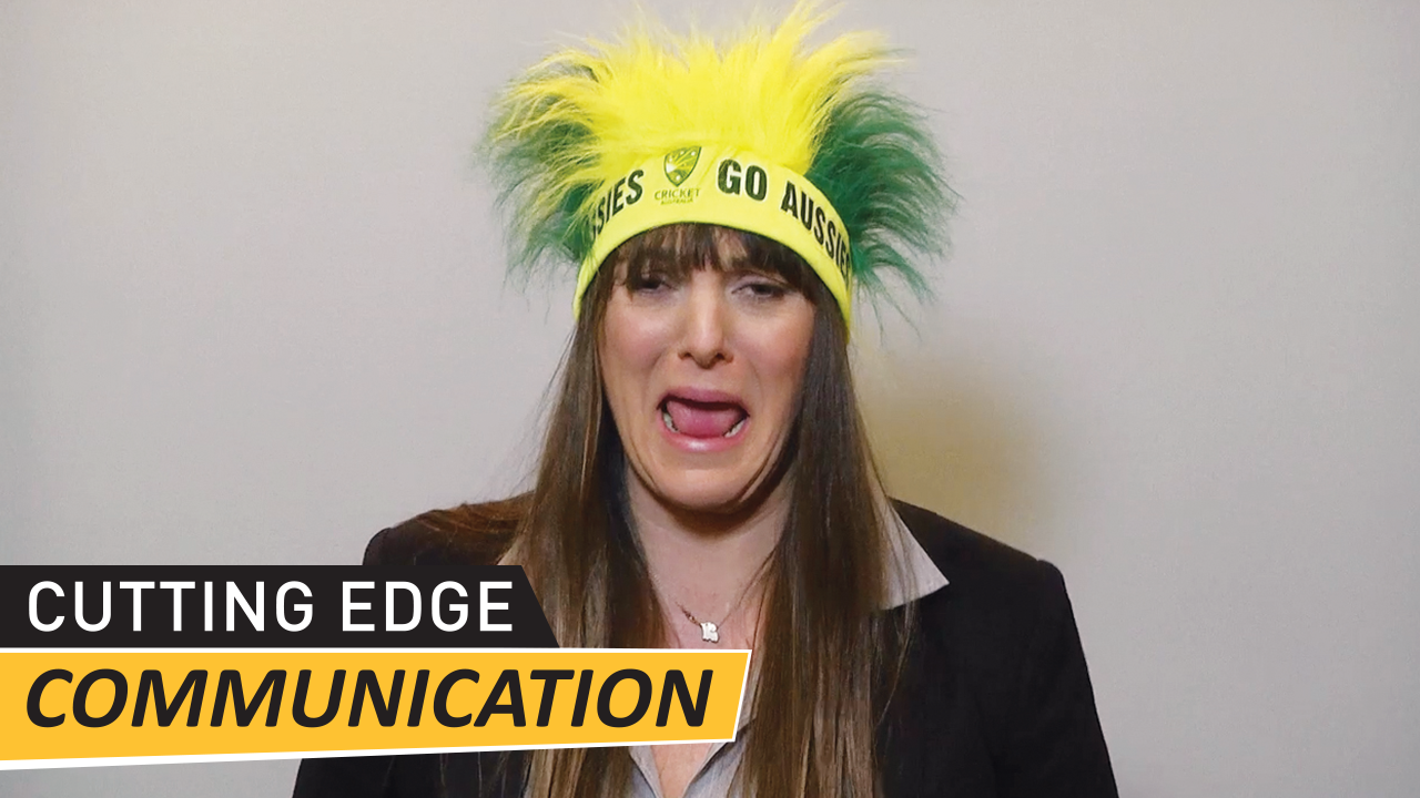 Prejudice and Discrimination - Cutting Edge Communication Comedy Series