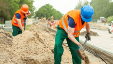 Manual Handling - Blue Collar Workers