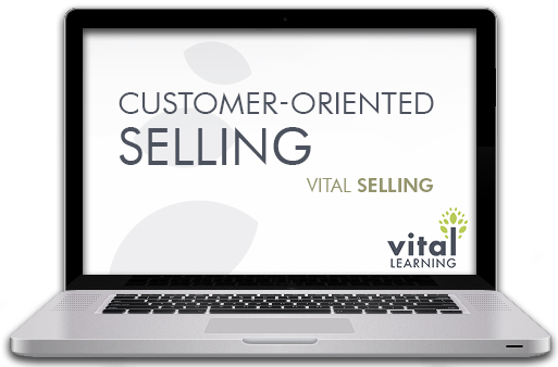 Customer Oriented Selling