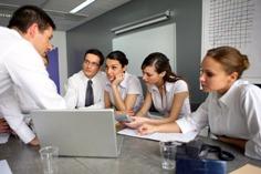 Gestionar a un teletrabajador (Managing remote workers) image