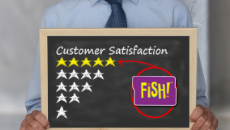 Customer Experience by FISH! (US Version)