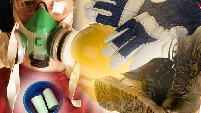 Personal Protective Equipment (PPE) Part One - International