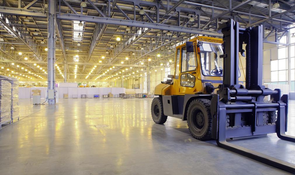 机动工业车辆第2单元 - 操作前检查和维护 - 全球(Powered Industrial Trucks Module 2 - Pre-Operation Inspection and Maintenance - Global Chinese)