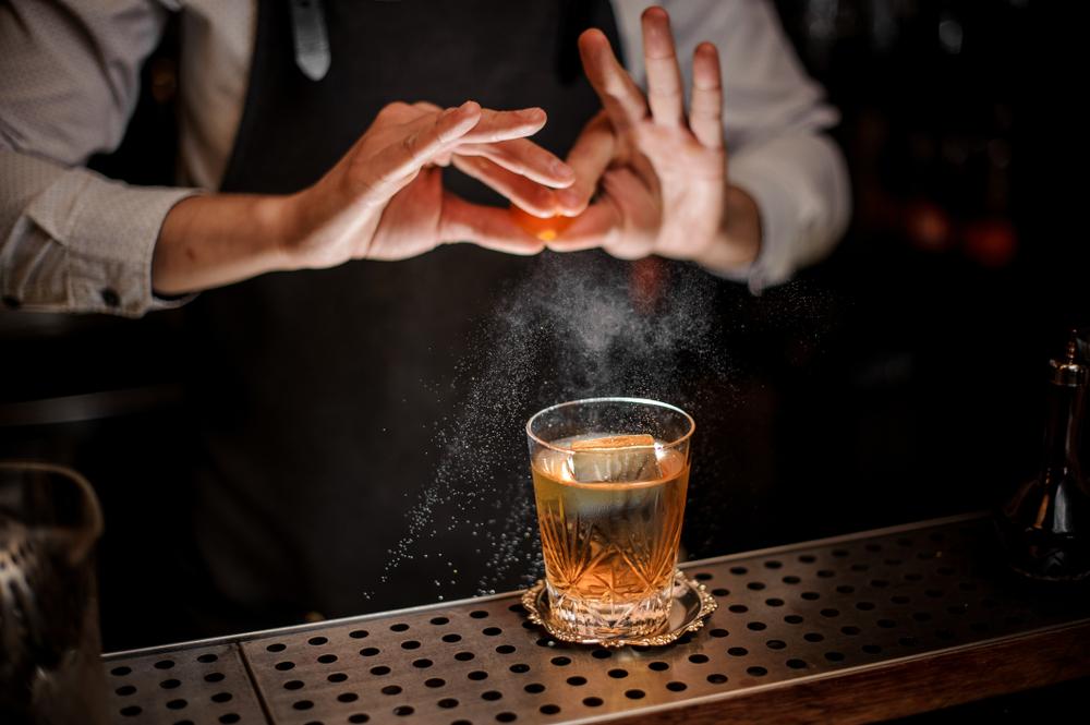 L1 / Craft Bartending: Bar Service
