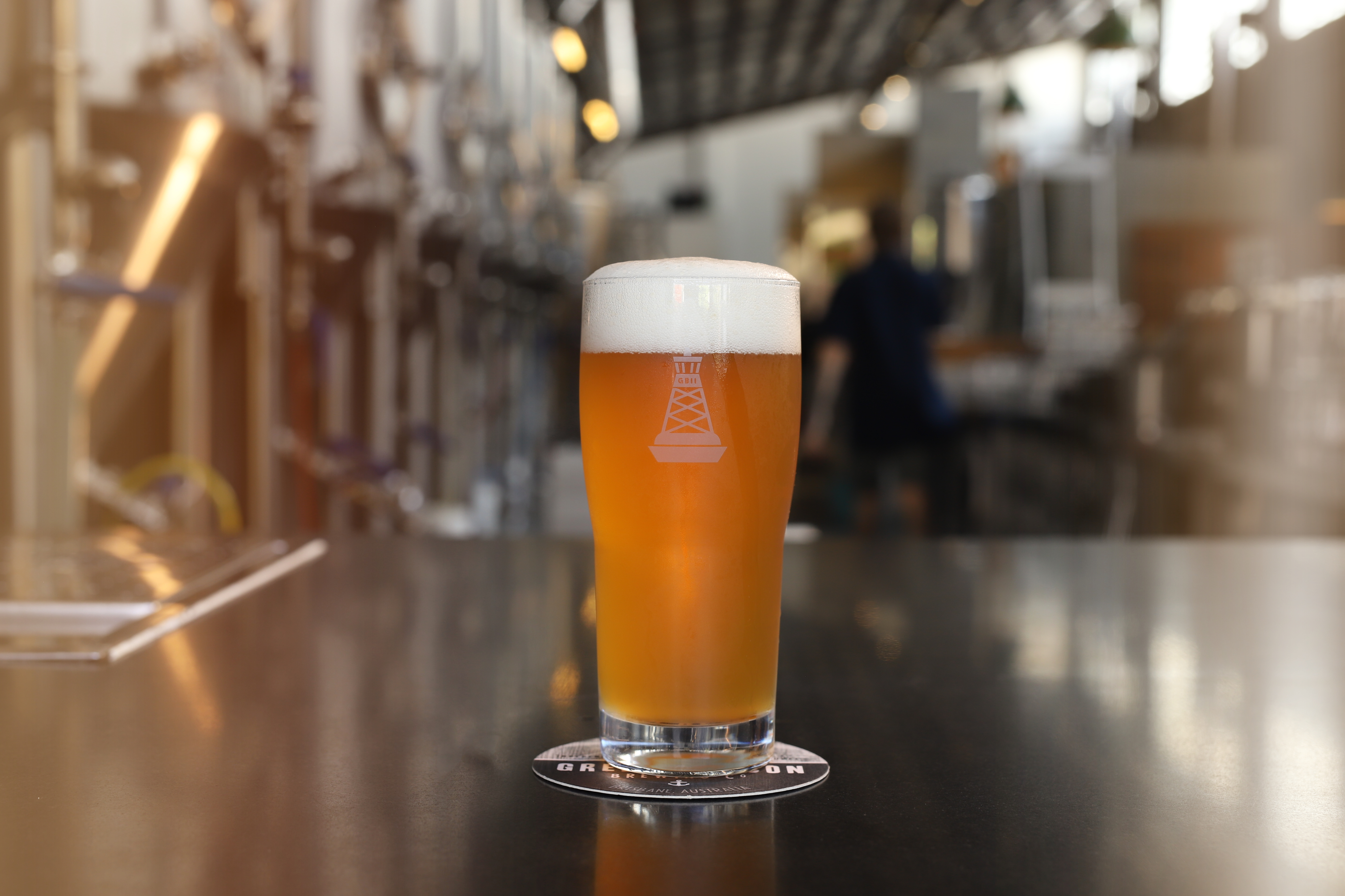 Level 1 / Beer Service