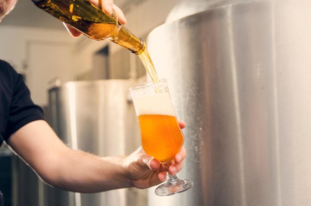 Level 2 / Beer Service image