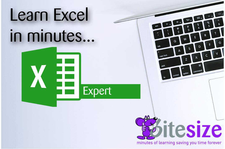 MS Excel 2016 - Expert