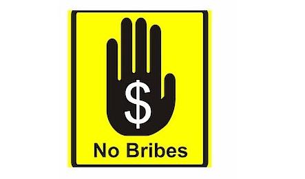 Anti Bribery and Corruption image