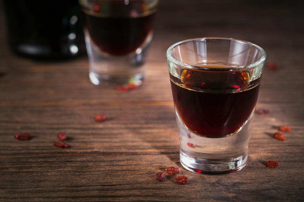 L1 / Alcoholic Beverages: Liqueur