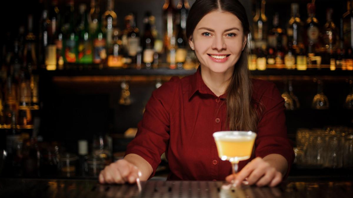 Level 1 / Bar Service image