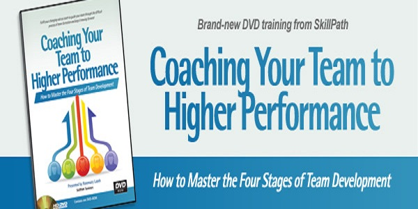 Coaching Your Team to Higher Performance image