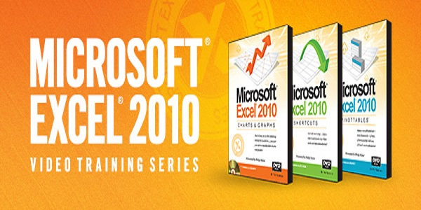 Microsoft® Excel® 2010 Charts & Graphs