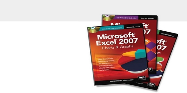 Microsoft® Excel 2007 Charts & Graphs
