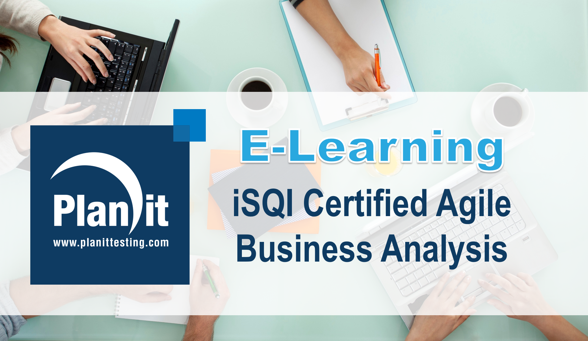 iSQI Certified Agile Business Analysis - Module 3 - Common Agile Approaches