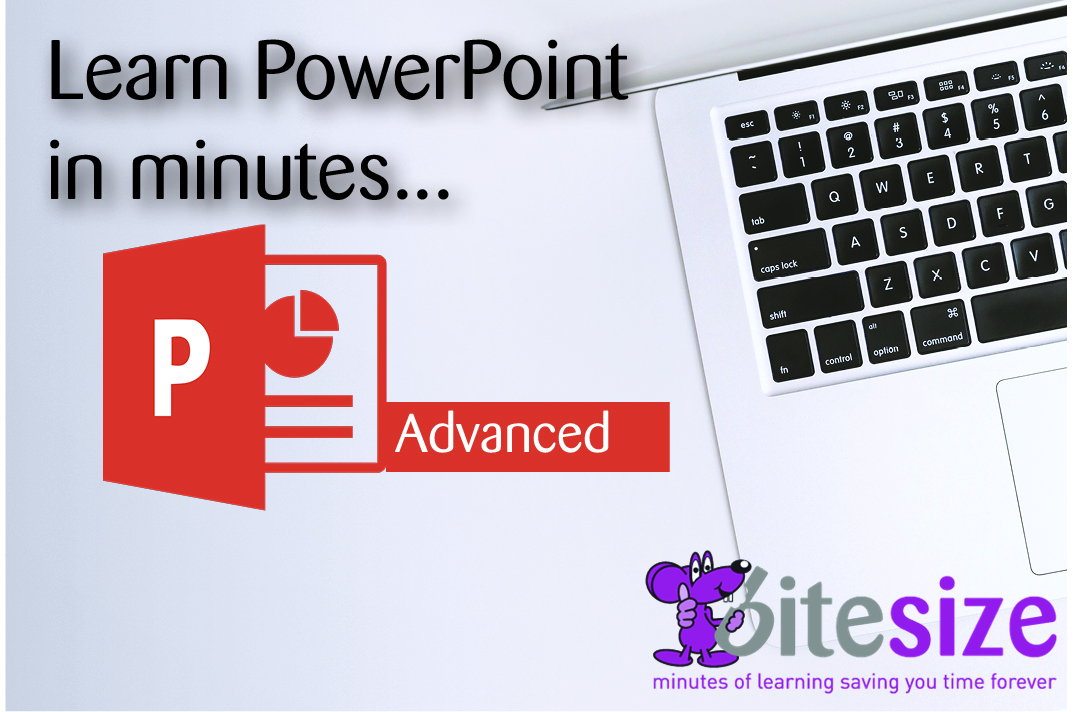MS PowerPoint 2016 - Advanced