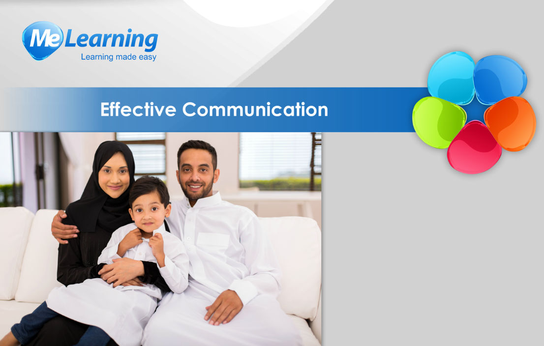 Effective Communication with Children and Families