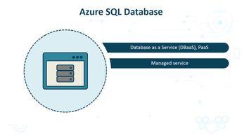 Azure Fundamentals: Database Solutions