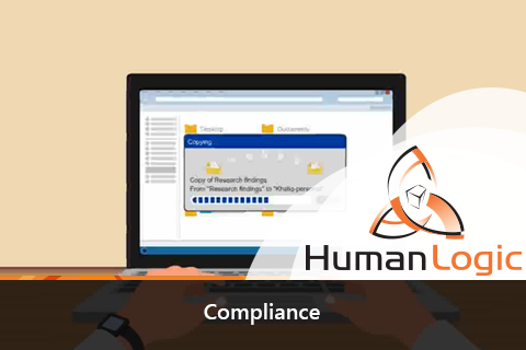 Information Security - All Employees: Compliance image