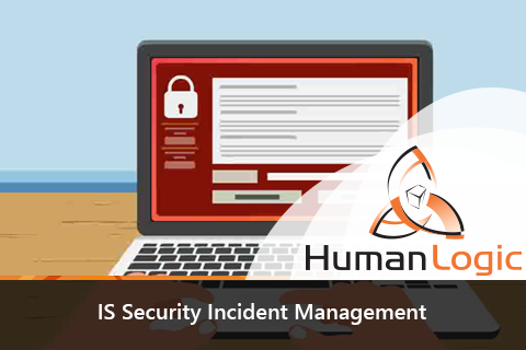 Information Security - All Employees: IS Security Incident Management