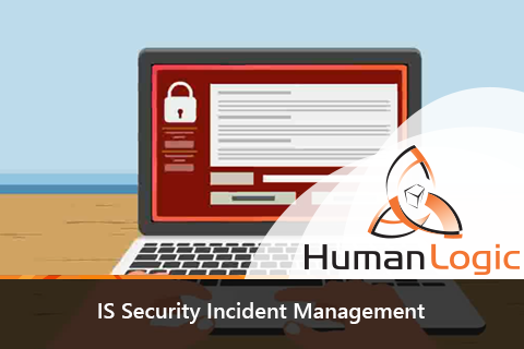 Information Security - IT Policy Makers: IS Security Incident Management image