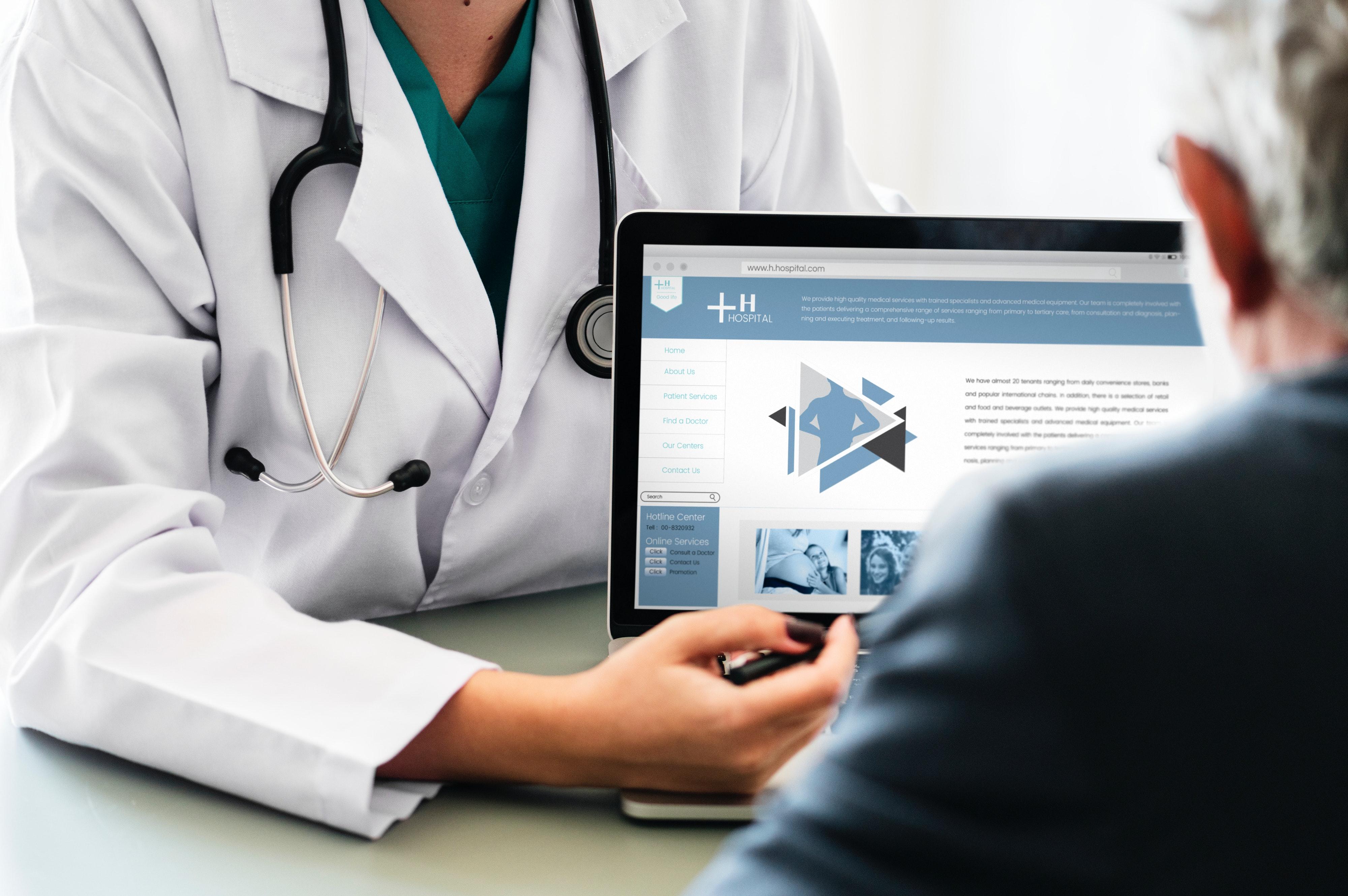 Coaching Job Skills - Health Care Edition