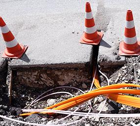 Seguridad eléctrica para la construcción: Líneas eléctricas y bloqueo/etiquetado (US) (Electrical Safety for Construction: Power Lines and Lockout/Tagout US Spanish) image