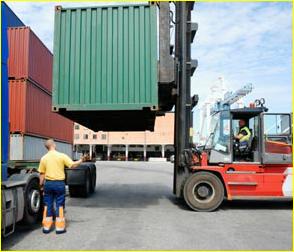 Veículos industriais motorizados Módulo 3 - Estabilidade e manipulação de cargas - Global (Powered Industrial Trucks Module 3 - Stability and Handling Loads - Global Portuguese)