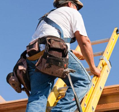 はしごの安全な使い方 - インターナショナル (Ladder Safety - International Japanese) image