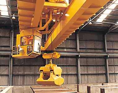 ความปลอดภัยในการใช้เครนเหนือศีษะและเครนยกขาสูง - ทั่วโลก (Overhead and Gantry Crane Safety - Global Thai)