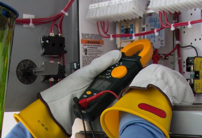 อุปกรณ์ป้องกันภัยส่วนบุคคล (PPE) ตอนที่เก้า - นานาชาติ (Personal Protective Equipment (PPE) Part Nine - International - Thai)