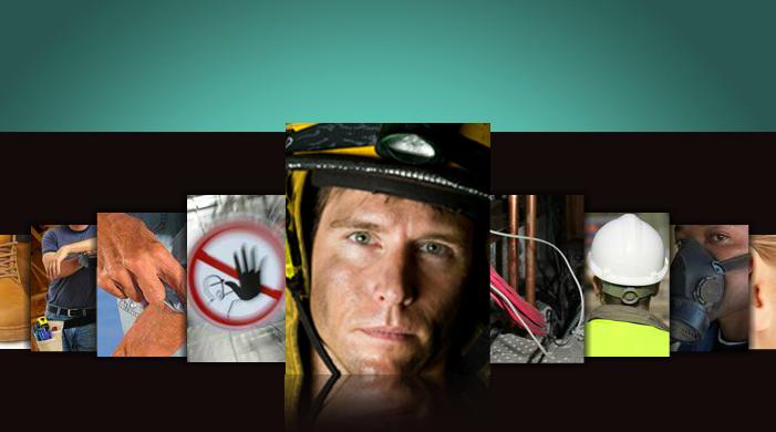 Aperçu des équipements de protection (EPI) [Protective Equipment Overview (PPE) Canadian French] image