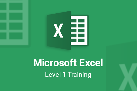 Microsoft Office 2016: Excel Part 1 (Foundations)