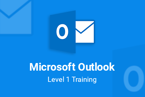 Microsoft Office 2016: Outlook Part 1 (Foundations)