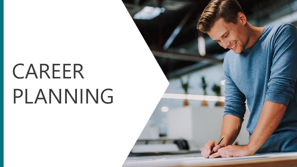 Career Planning Video Plus