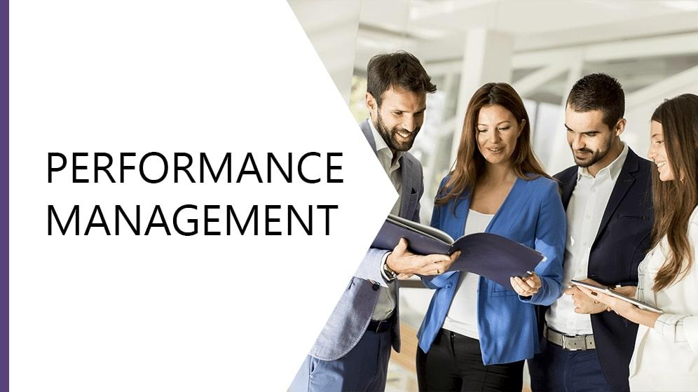Performance Management Module