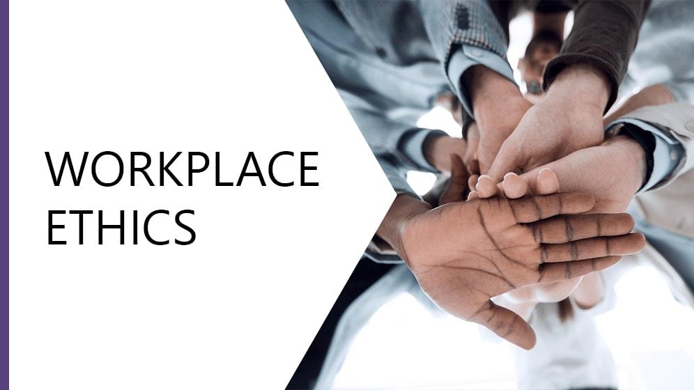 Workplace Ethics Module image