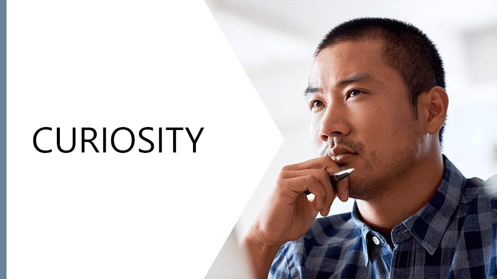 Curiosity Module image