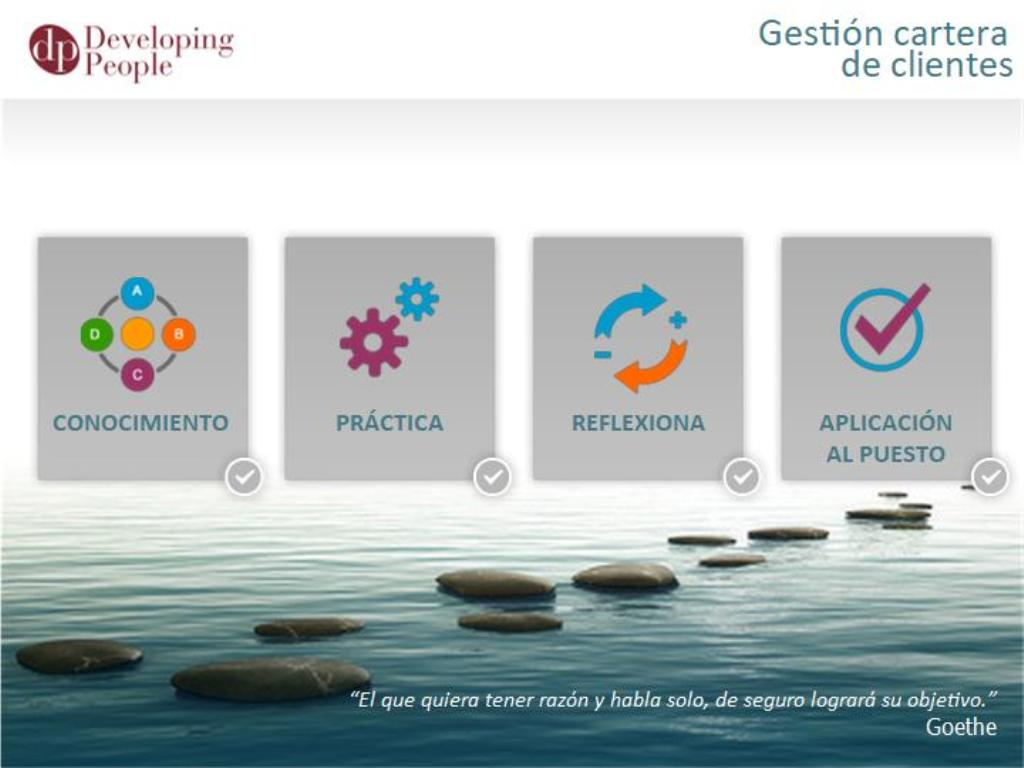 Gestión de clientes (Customer Management) image